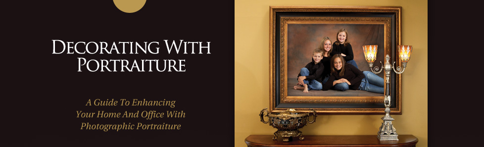 header Enhancing Your Home And Office With Photographic Portraiture