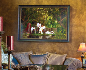 03 Enhancing Your Home And Office With Photographic Portraiture