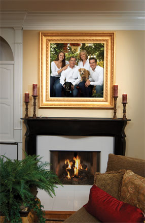 08 Enhancing Your Home And Office With Photographic Portraiture